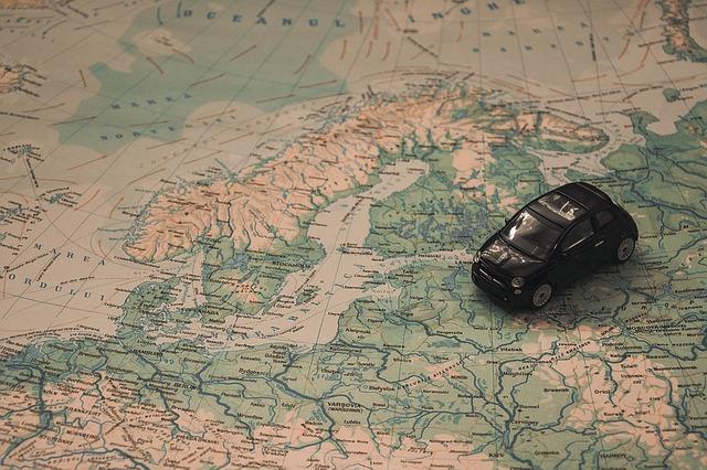 Skandynawia samochodem – jak zaplanować podroż?