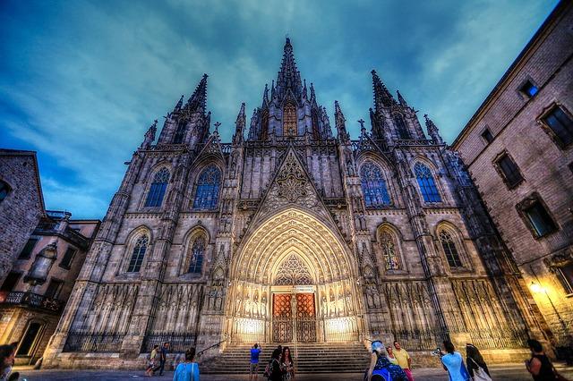 Co warto zobaczyć w Barcelonie w 3 dni?