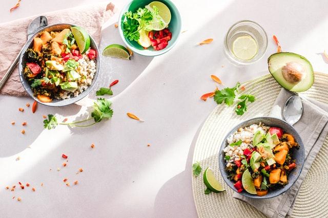 Dieta ketogeniczna - tłuszczowe odchudzanie