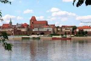 Co zwiedzać w Toruniu?